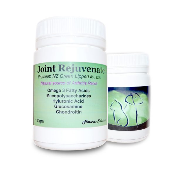 100g Canine/Feline Joint Rejuvenate