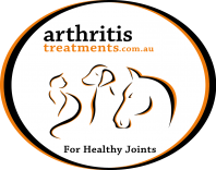 Dog-Cat-Horse-Arthritis-Treatments-Logo